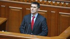 Украинский редактор обвинила первого заместителя Яценюка в DDoS-атаке