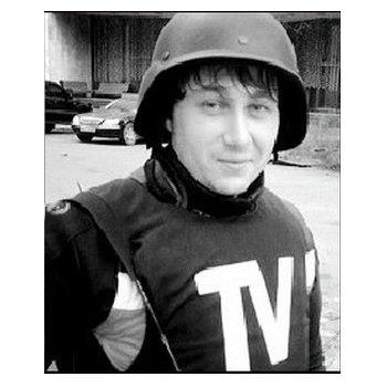 Антон Волошин