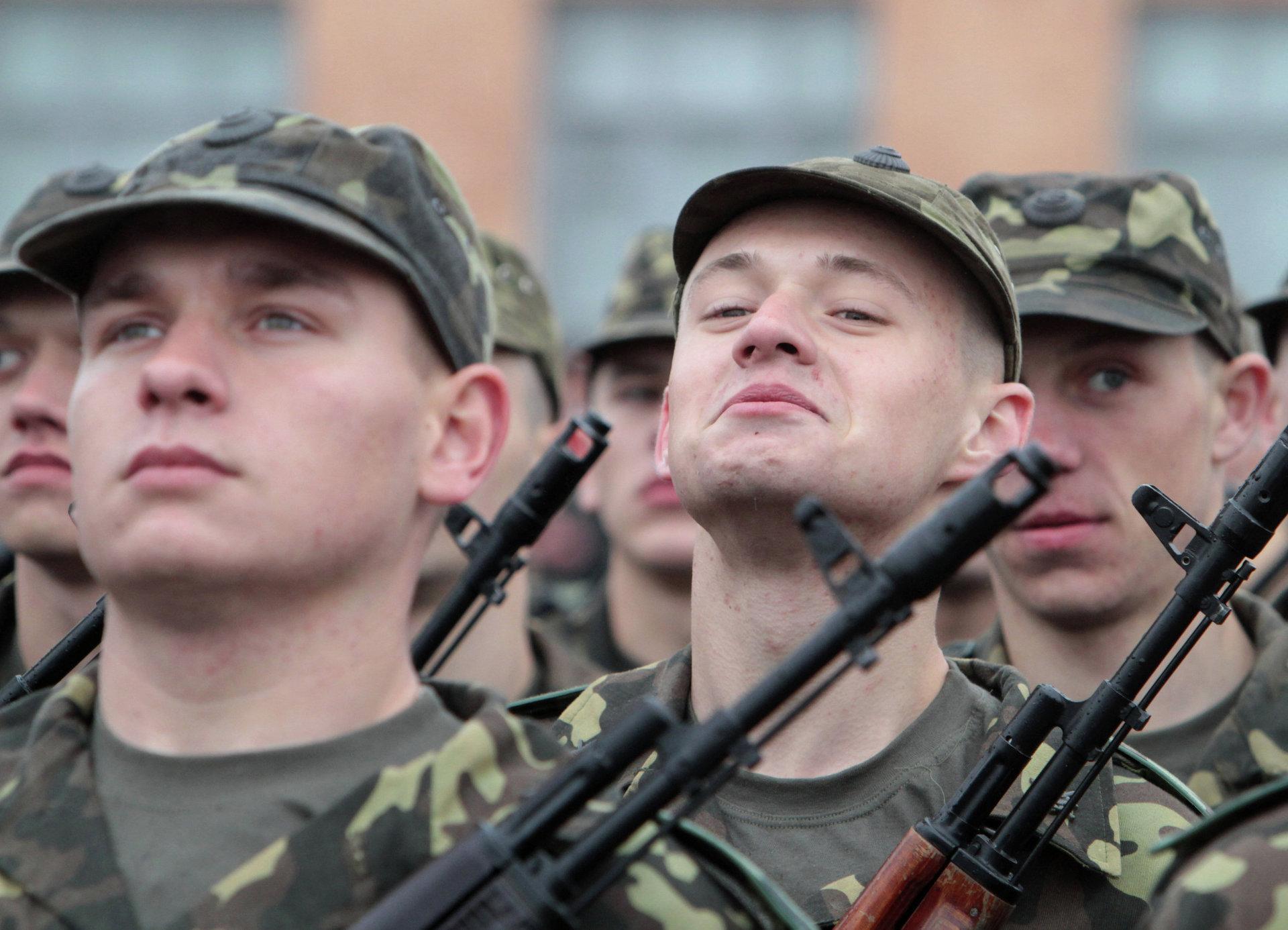 любишь трахать армия украины призыв 2016 девочки которые переживают