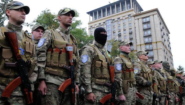 Украинский депутат ирина фарион