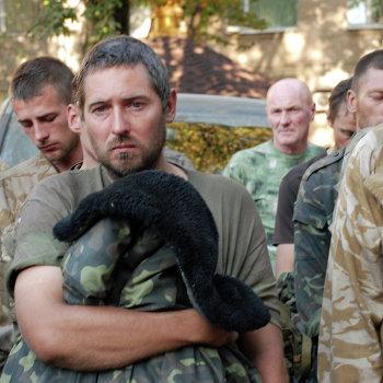 Амнистия в Украине: кого могут освободить в 2 15 году