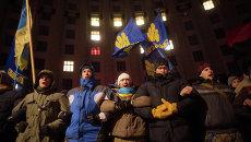 «Свободовец» назвал депутата Оппоблока московским холуем