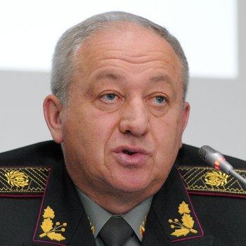 Презентация предвыборной программы партии Сила и честь в Киеве