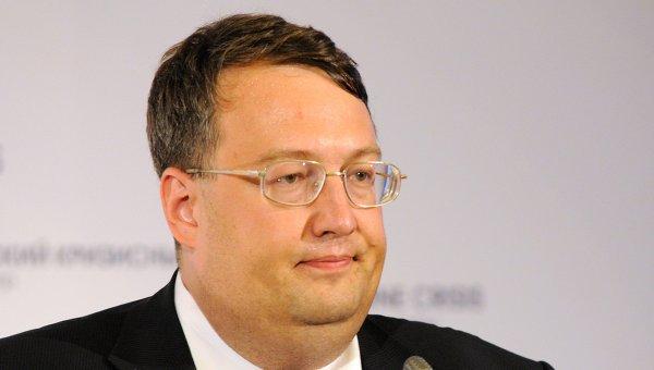 Народный депутат Геращенко обвинил РФ вподготовке покушения нанего