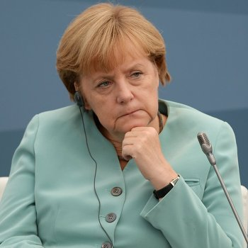 Сара Вагенкнехт: немецкие левые рвут Меркель за