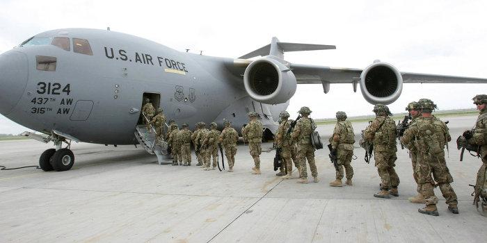 Из Одессы собрались создавать базу НАТО