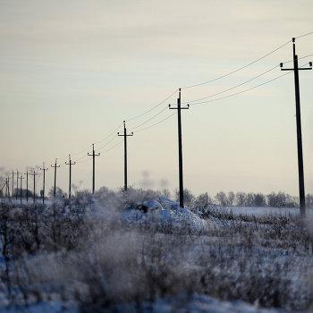 Электросети в Новгородской области
