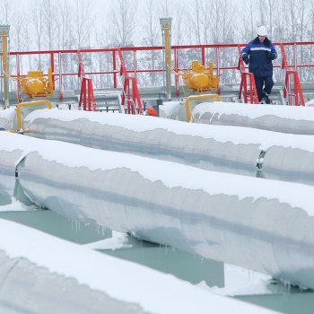 Транзит и поставки газа возобновлены через ГИС Суджа