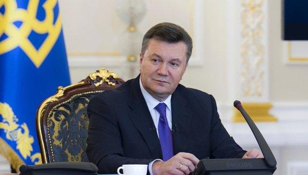 Янукович вРостове даст показания поделу обеспорядках наМайдане