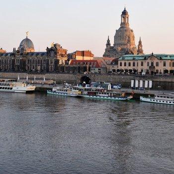 Города мира. Дрезден