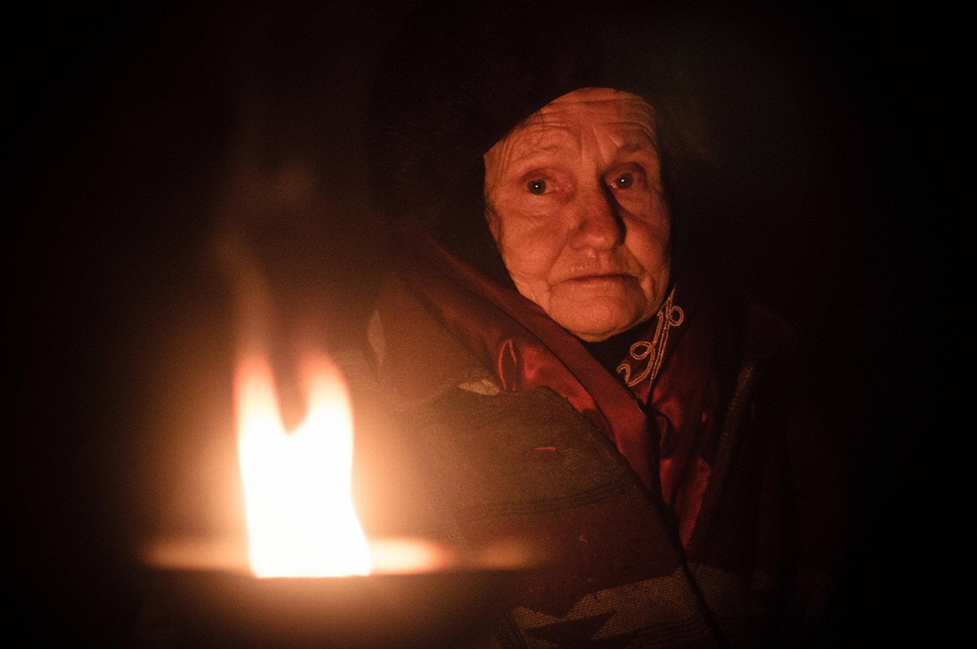 Девять самых эмоциональных снимков, которые мне удалось сделать на войне