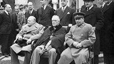 Крымскому июню не хватает Сталина - «СП»