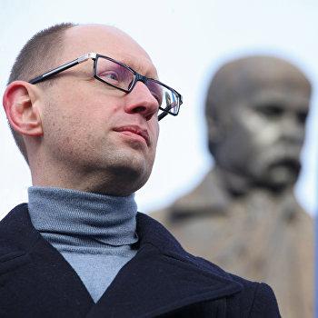 Всенародная акция оппозиции Украины во Львове