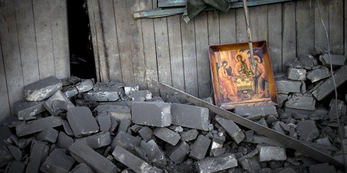 Последние новости по украине видео россия 24