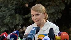 Социолог: Тимошенко – наиболее вероятный будущий президент страны
