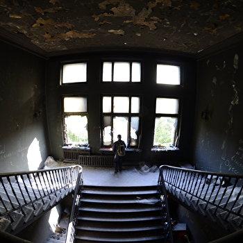 Одесса после трагедии в Доме профсоюзов