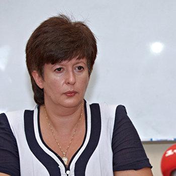 Встреча омбудсменов России и Украины в Харькове