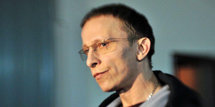 Иван Охлобыстин: Хватит зла, нужно разбираться и полемизировать