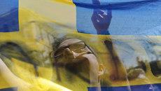 Швеция готова отправить миротворцев в Донбасс, но при условиях