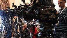 Международный Комитет защиты журналистов потребовал наказать посягнувших на «Четвертую власть»