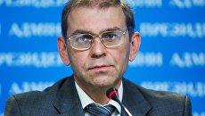 Портнов: Депутат-стрелок Пашинский требует признать себя потерпевшим