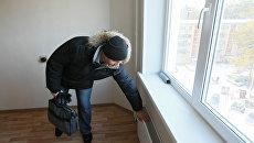 Начало отопительного сезона на Украине на грани срыва