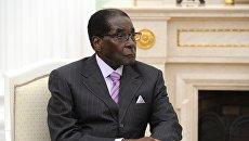 МЦК: Ходоки в Пекин. Как в Зимбабве вырабатывается новый формат передачи власти для Африки