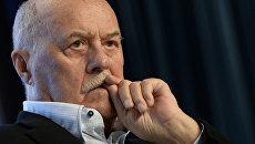 Станислав Говорухин рекомендует второй раз не «получать по морде»