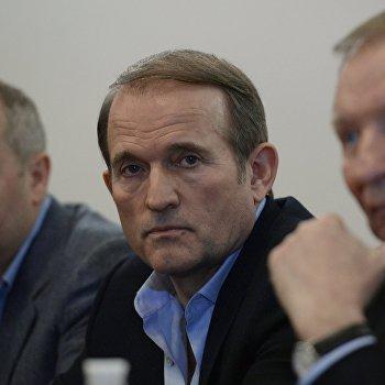 Второй раунд консультаций по мирному урегулированию ситуации на юго-востоке Украины