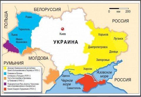 Новости украины мобильное приложение