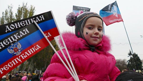 Донбасс решит судьбу Украины