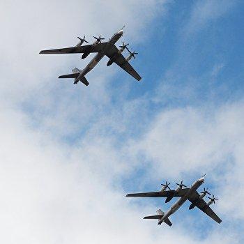 Акция Под Знаменем Победы в Алабино (23.04.2015)