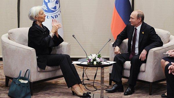 Минфин РФ: ответ по выплате $3 млрд - за Украиной