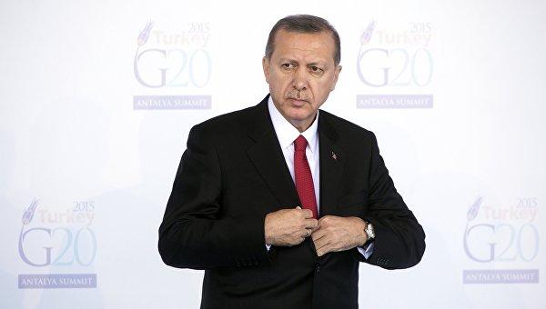 Песков: усына Эрдогана есть «определенная заинтересованность» внефтебизнесе