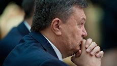 Иво Бобул: Януковичу надо было остаться