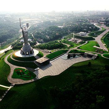 Украинский государственный музей ВОВ 1941-45 гг.