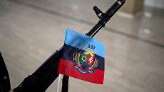 Молдавия выдала Украине луганскую ополченку