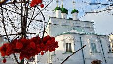 Владимир Хотиненко: Россия – это ковчег Спасения