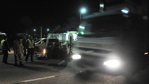 Украина иРоссия договорились овозврате грузовых фур