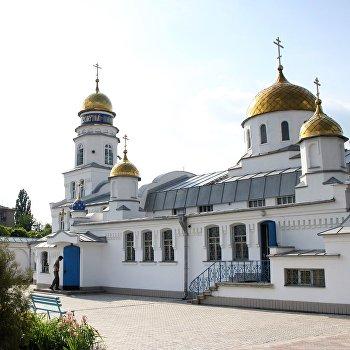 Города Украины. Мелитополь
