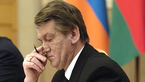 Олег Царев: Сказочник Наливайченко
