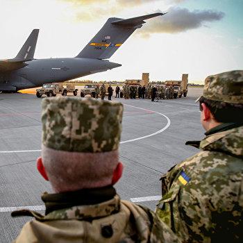 ВСУ Украины получили американские радиолокационные станции контрбатарейной борьбы
