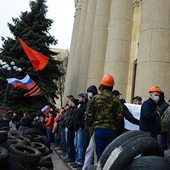 Ситуация в Харькове