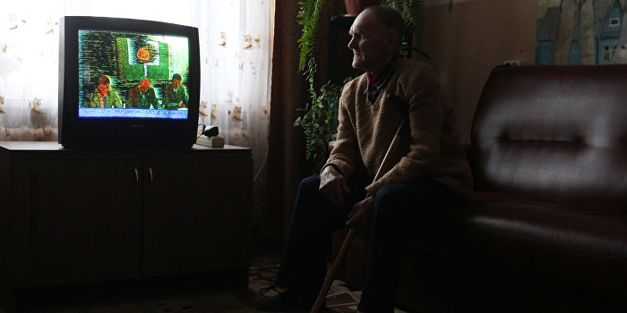 Старорусский дом-интернат для престарелых и инвалидов