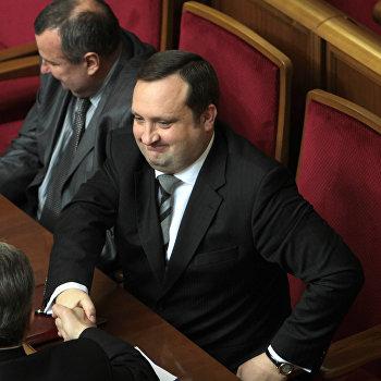Сергей Арбузов назначен главой Национального банка Украины