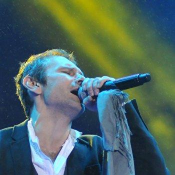 Юбилейный концерт группы Океана Эльзы 20 лет вместе во Львове