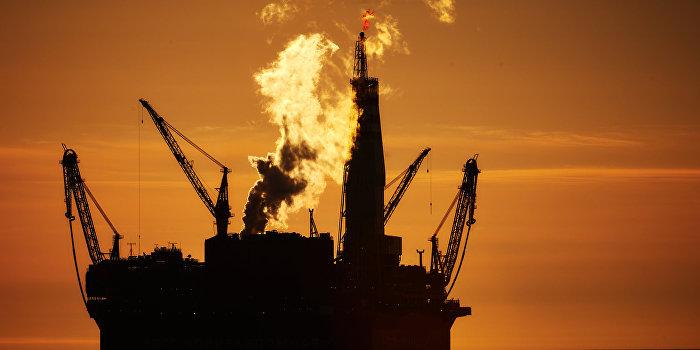 Цены на нефть торгуются разнонаправленно