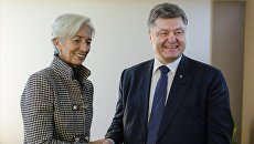 Зачем Украине деньги МВФ
