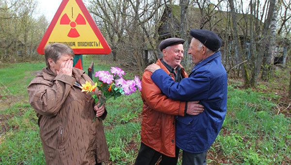 Х.Турегалиев: Многие ликвидаторы чернобыльской трагедии нуждаются вжилье