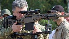 Контрразведка нам поможет: Порошенко усиливает борьбу с «российскими шпионами»